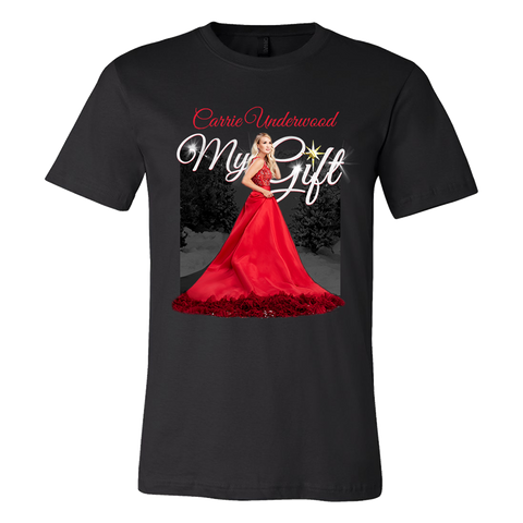 Carrie Underwood My Gift Tshirt