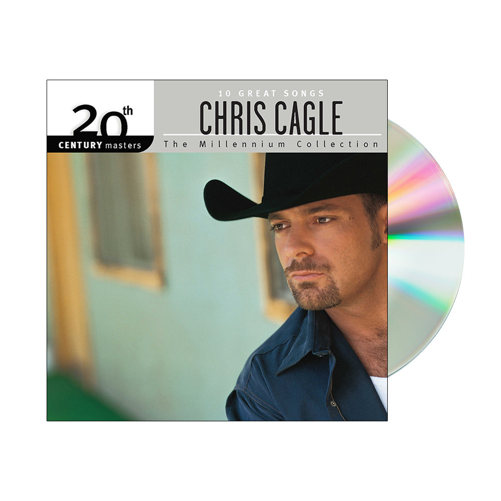 Chris Cagle - 20th Century Masters: 10 Great Songs (CD)