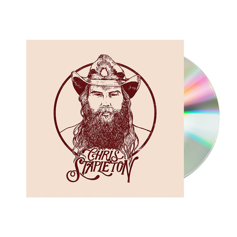 Chris Stapleton - From A Room: Volume 1 (CD)