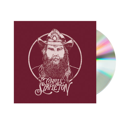 Chris Stapleton - From A Room: Volume 2 (CD)