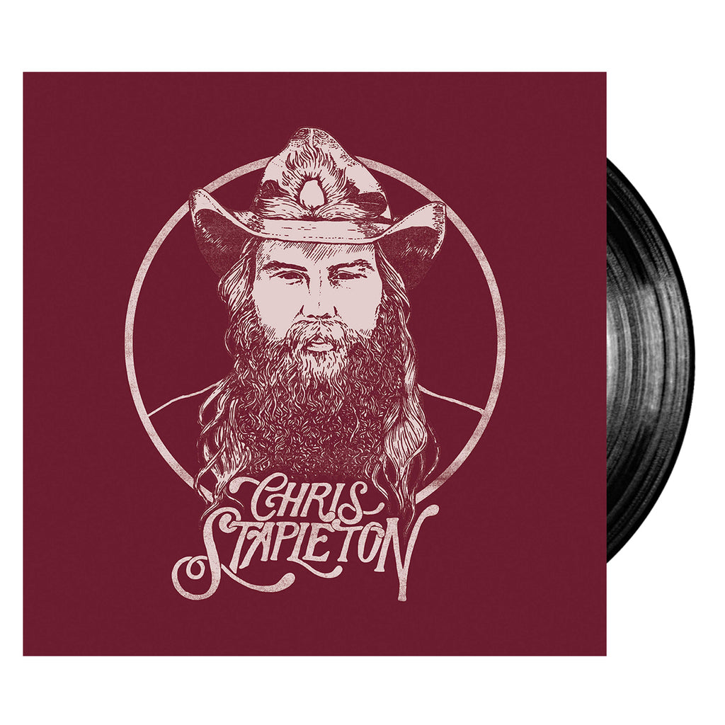 Chris Stapleton - From A Room: Volume 2 (Vinyl)