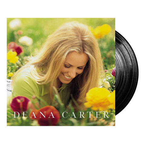 Deana Carter - Did I Shave My Legs for This 20th Anniversary - (Vinyl)