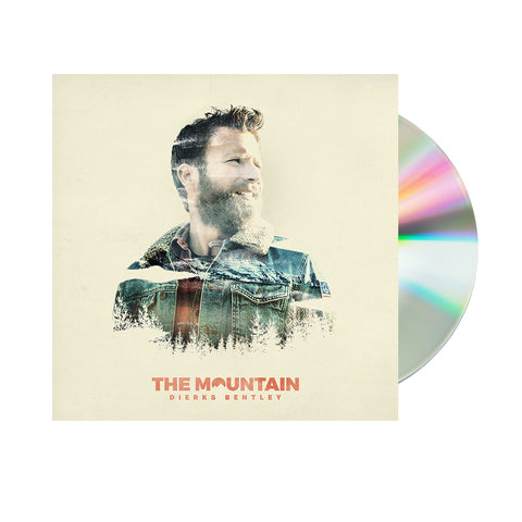 Dierks Bentley - The Mountain (CD)