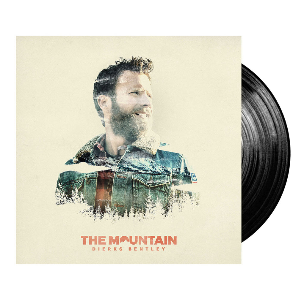 Dierks Bentley - The Mountain (Vinyl)