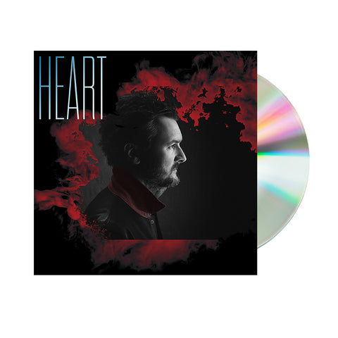 Eric Church - Heart (CD)