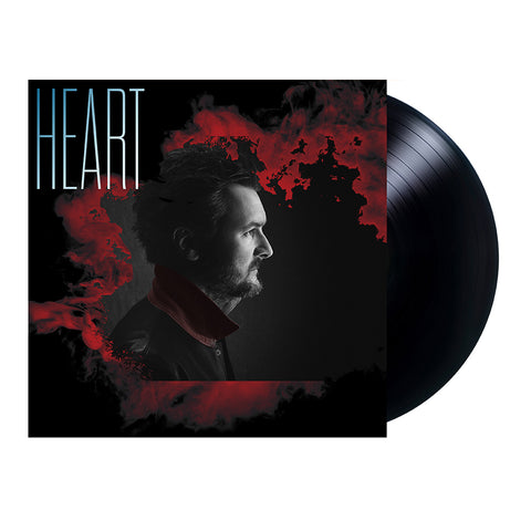 Eric Church - Heart (Vinyl)