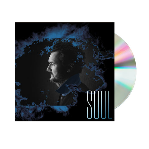 Eric Church - Soul (CD)