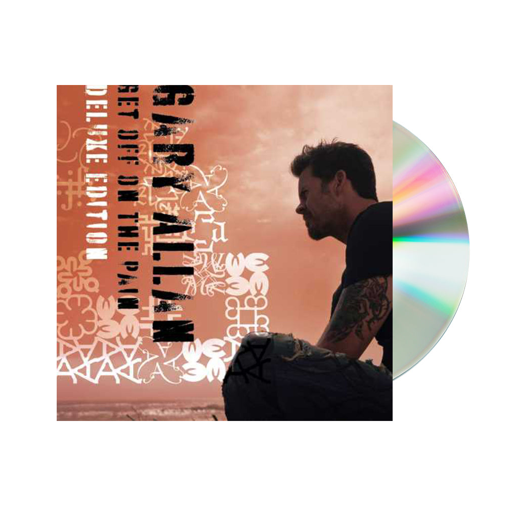 Gary Allan - Get Off On The Pain (CD)