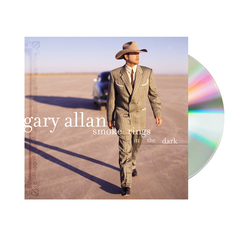 Gary Allan - Smoke Rings In The Dark (CD)