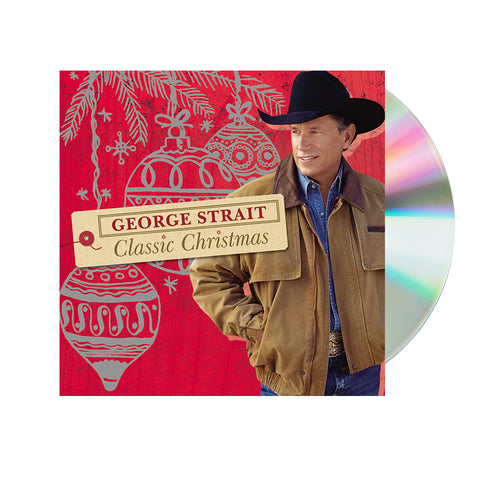 George Strait - Classic Christmas (CD)