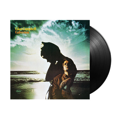 Glen Campbell - Galveston (Vinyl)