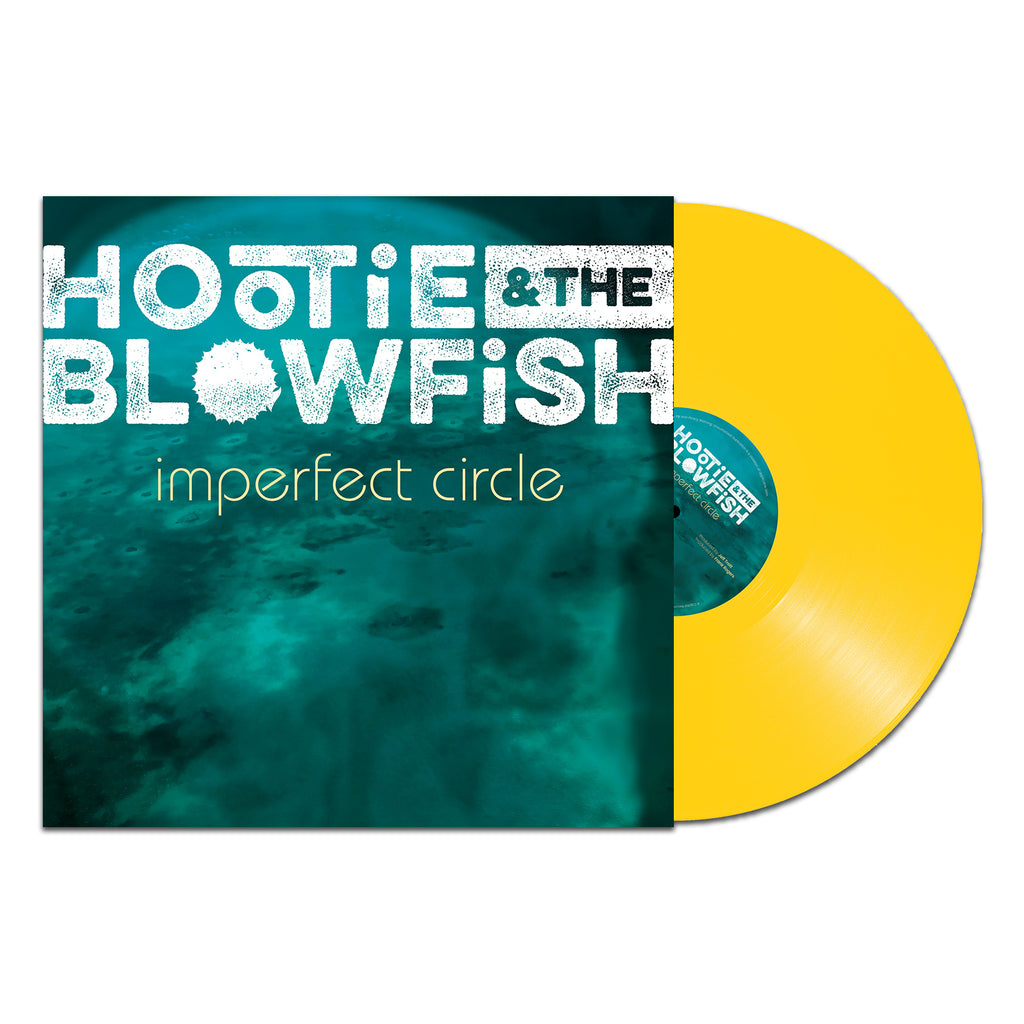 Hootie & The Blowfish - Imperfect Circle (Yellow Vinyl)
