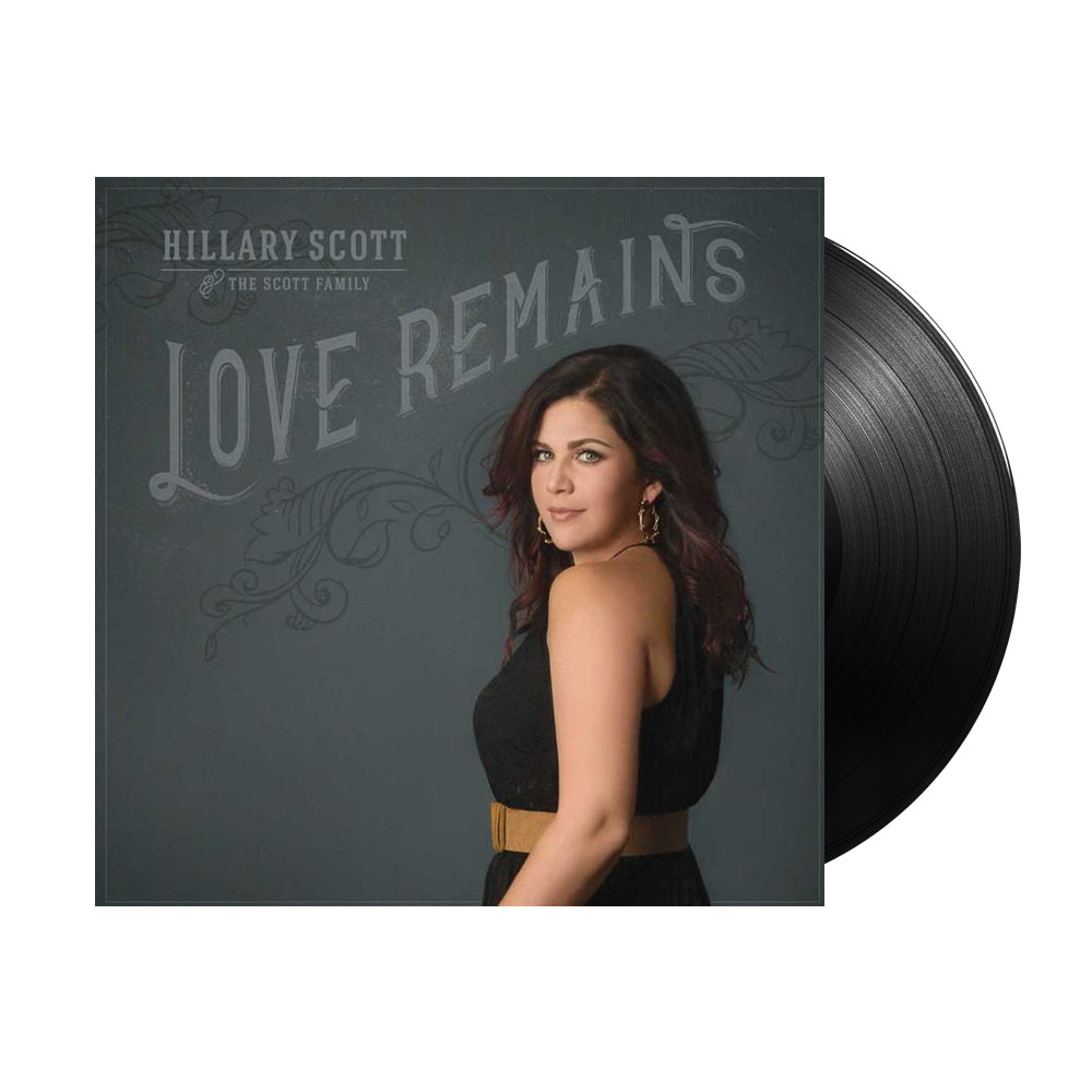 Hillary Scott and The Family - Love Remains (Vinyl - 2LP)