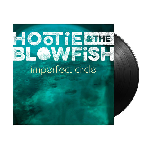 Hootie & The Blowfish - Imperfect Circle (Vinyl)