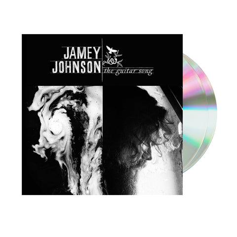 Jamey Johnson - The Guitar Song (2CD Set)