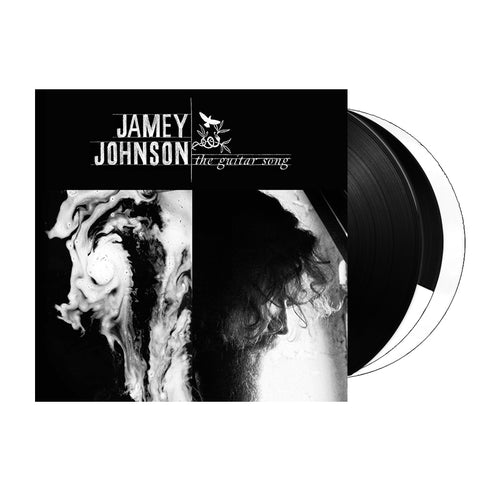 Jamey Johnson - The Guitar Song (Vinyl - 3LP)