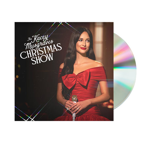 Kacey Musgraves - The Kacey Musgraves Christmas Show (CD)