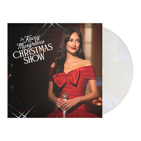 Kacey Musgraves - The Kacey Musgraves Christmas Show (Vinyl-White)