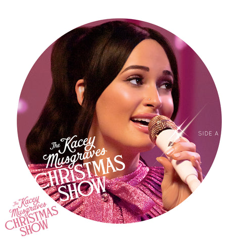 Kacey Musgraves - The Kacey Musgraves Christmas Show (Vinyl-Picture Disc)