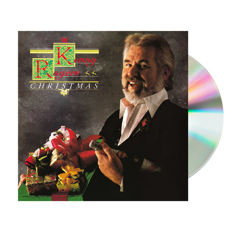 Kenny Rogers - Christmas (CD)