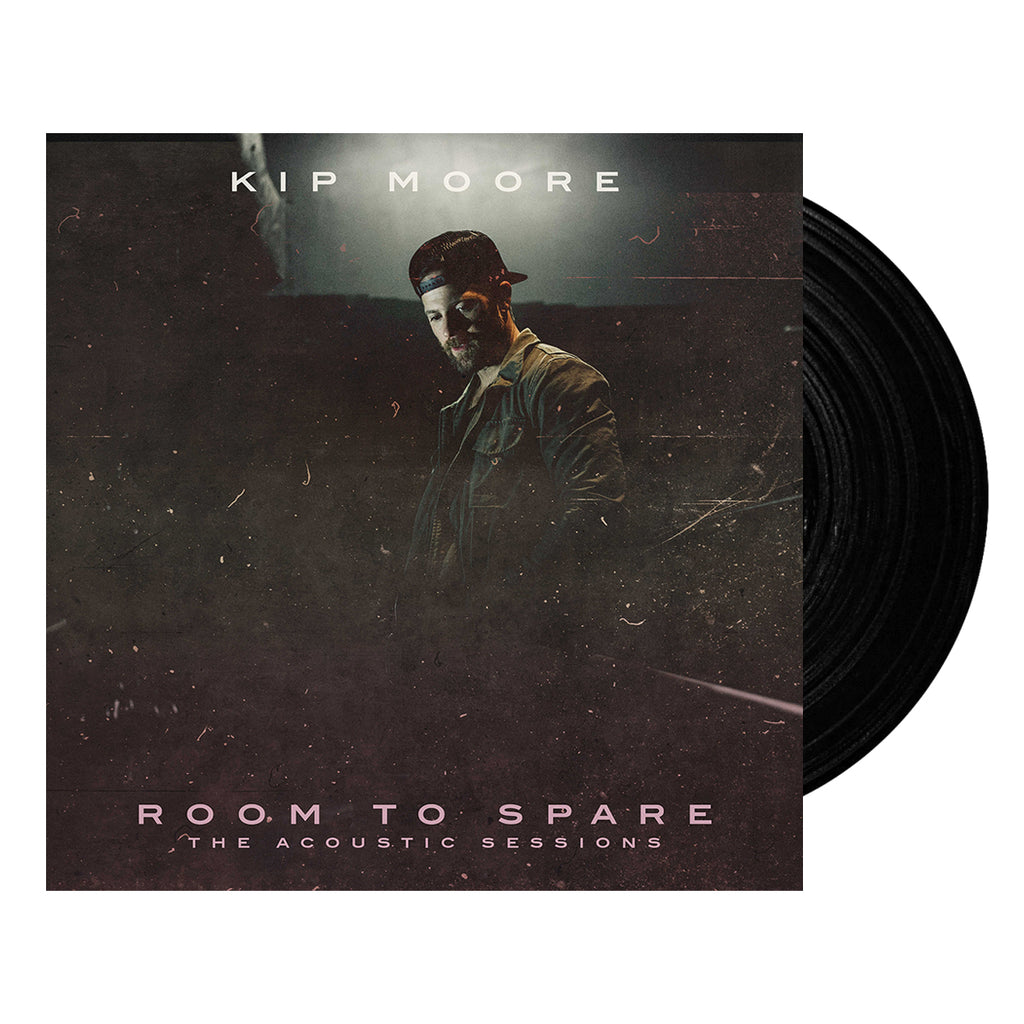 Kip Moore - Room To Spare (Vinyl)