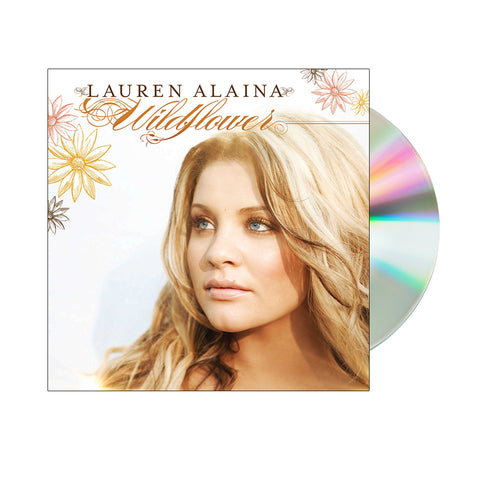 Lauren Alaina - Wildflower (CD)