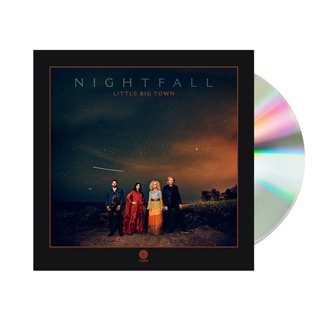 Little Big Town - Nightfall (CD)