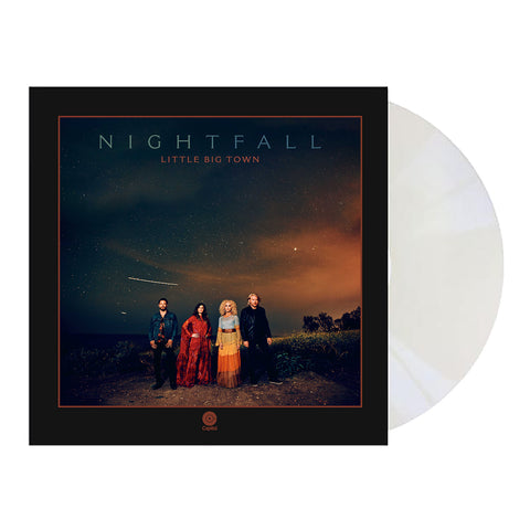 Little Big Town - Nightfall (White Vinyl - 2LP)