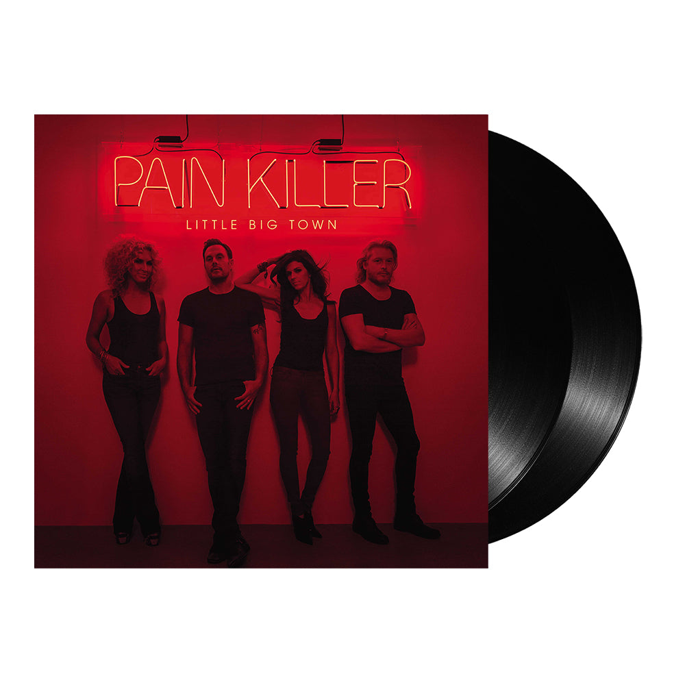 Little Big Town - Pain Killer (Vinyl)