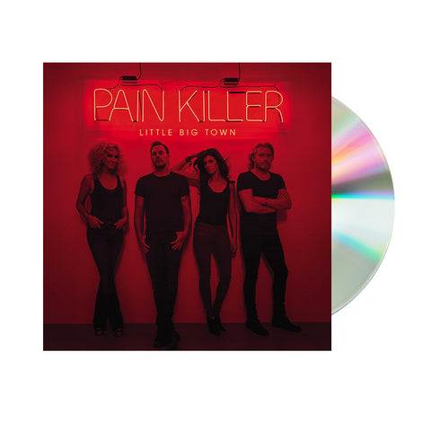 Little Big Town - Pain Killer (CD)