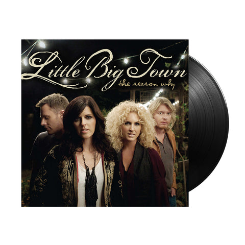 Little Big Town - The Reason Why (Vinyl)