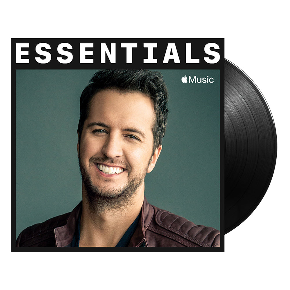 Luke Bryan - Essentials (Vinyl)
