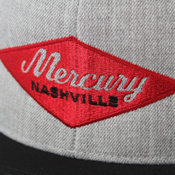 Mercury Nashville Hat