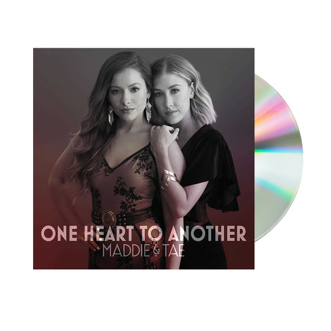 Maddie & Tae - One Heart To Another EP (CD)