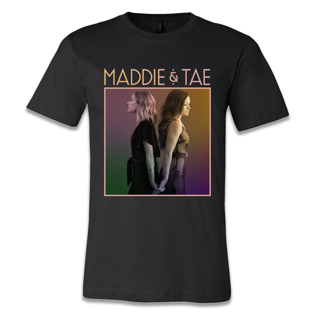 Maddie & Tae The Way It Feels T-Shirt