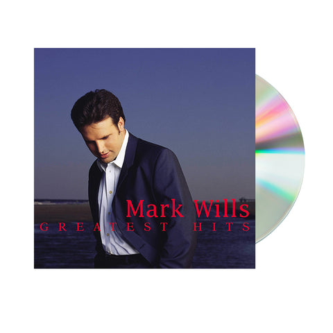 Mark Wills - Greatest Hits (CD)