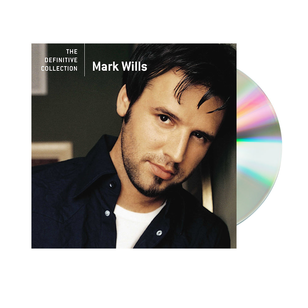 Mark Wills - The Definitive Collection (CD)