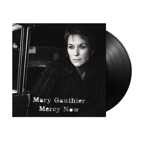 Mary Gauthier - Mercy Now (Vinyl)