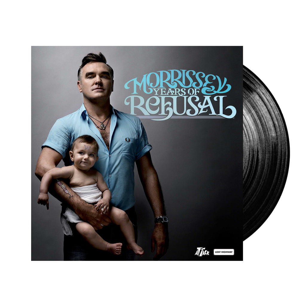 Morrissey - Years Of Refusal (Vinyl)