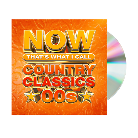 Various Artists - NOW Country Classics: 00's (Pre-Order)