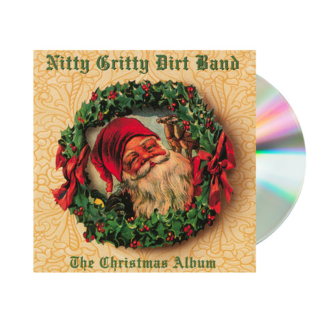 Nitty Gritty Dirt Band - The Christmas Album (CD)