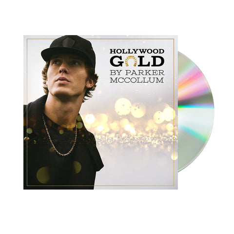 Parker McCollum Hollywood Gold EP