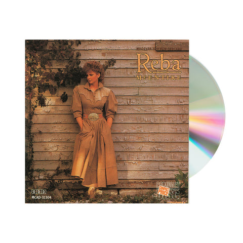 Reba - Whoever's In New England (CD)