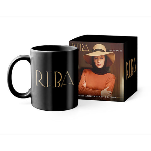 Reba McEntire Rumor Has It Mug (Pre-Order)