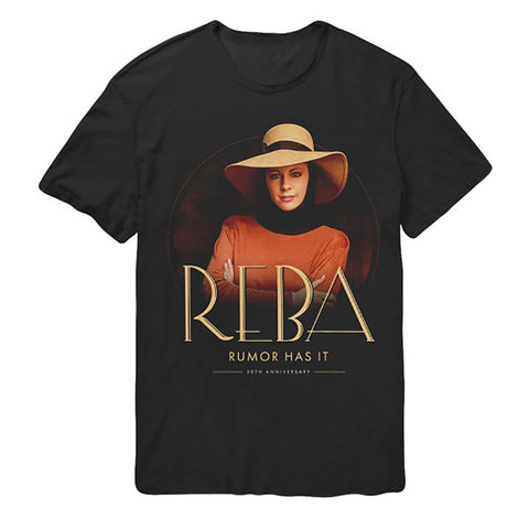 Reba McEntire Rumor Has It T-Shirt (Pre-Order)