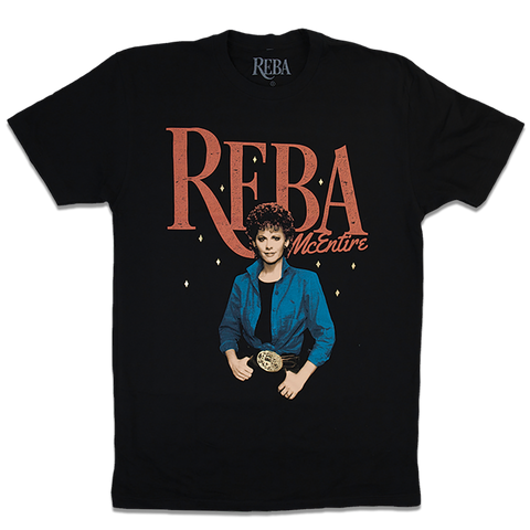 Reba McEntire - Throwback (T-Shirt)
