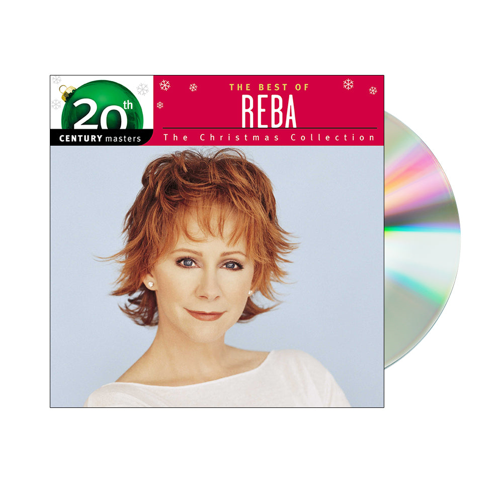 Reba - 20th Century Masters: The Best Of Reba Christmas (CD)