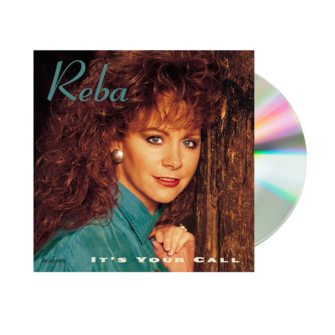 Reba - It's Your Call (CD)