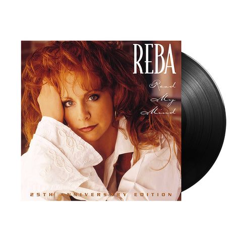 Reba - Read My Mind: 25th Anniversary Edition (Vinyl)
