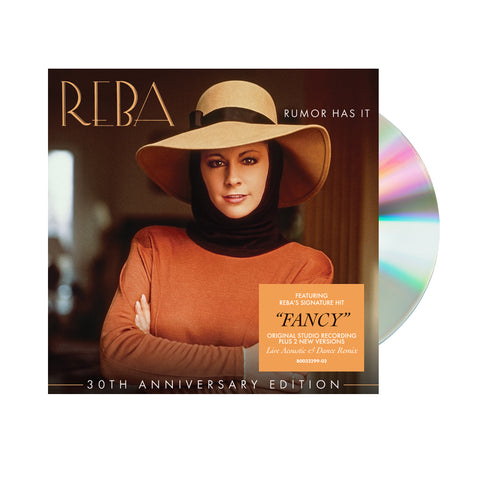 Reba McEntire - Rumor Has It: 30th Anniversary Edition (CD)